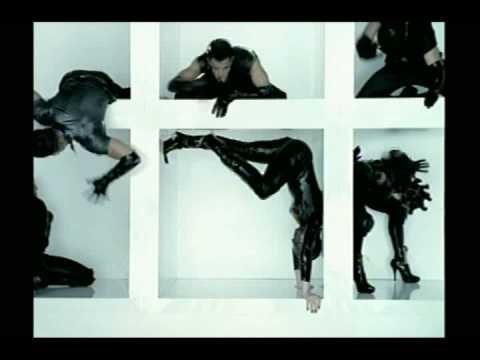 Madonna Human Nature [HQ] 1995