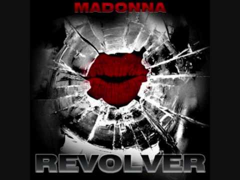 Madonna-REVOLVER-(David Guetta one love remix)