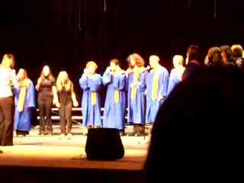 Riverton High School Madrigals - Good King Kong
