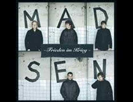 Madsen - Nitro