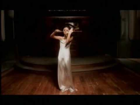 Vanessa Mae - I`m a Doun For Lack of Johnnie music video