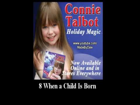 Connie Talbot`s Holiday Magic CD