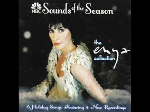 Enya - (2006) Sound Of The Season- 02 The Magic Of The Night