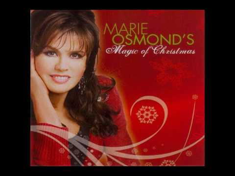 Marie Osmond/ Paul Engemann The Gift Of Love