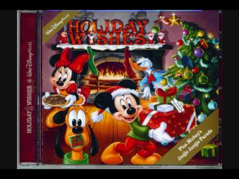 Holiday Wishes: Celebrate the Spirit of the Season part 1 soundtrack
