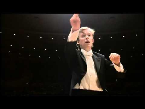 Beethoven symphony No5-1mov (1/4) Daniel Harding Mahler Chamber Orchestra
