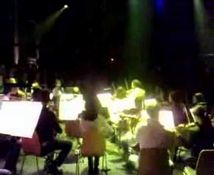Mahler Chamber Orchestra at Yellow Lounge 1/3