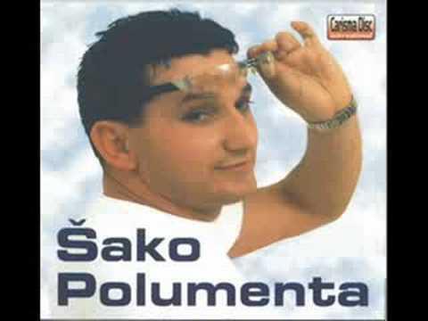 Sako Polumenta - Daj mi malo vremena