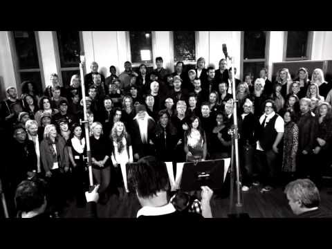 NEW !!! Michael W. Smith - Come Together Now - Music City Unites For Haiti - Official Video HD