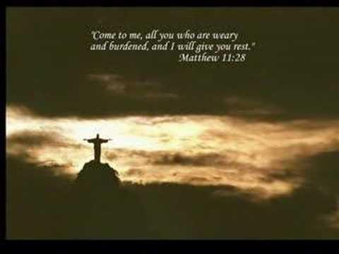 Voice of a Savior - Mandisa