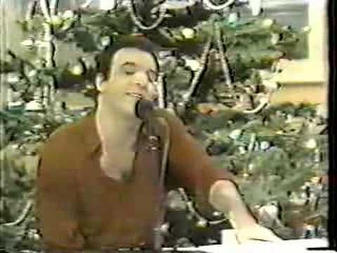 Mandy Patinkin - White Christmas - Jingle Bells