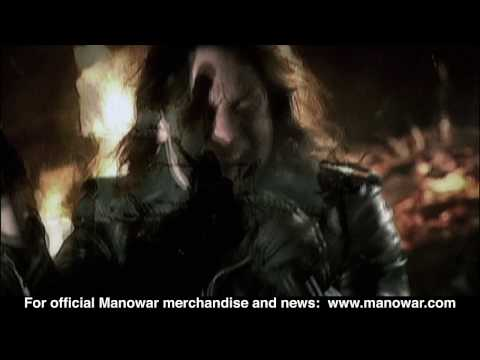 Manowar - Warriors of the World HD