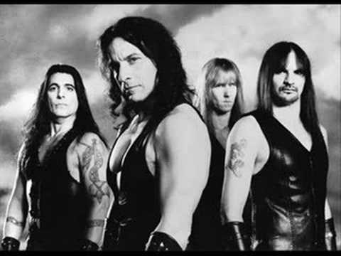 Manowar - Die With Honor