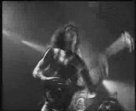manowar - carry on
