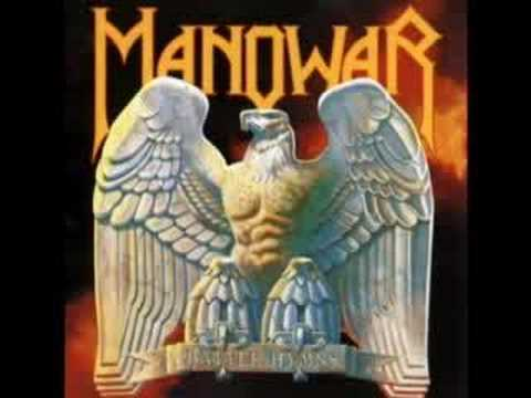 ManOwaR - Battle Hymn