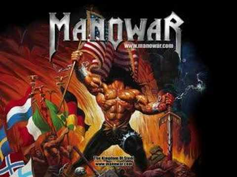 Manowar-Die for metal