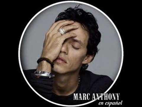 Marc Anthony - Te Amare Por Siempre