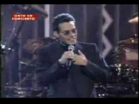 Marc Anthony - Te conozco bien