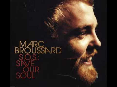 I`ve Been Loving You Too Long - Marc Broussard