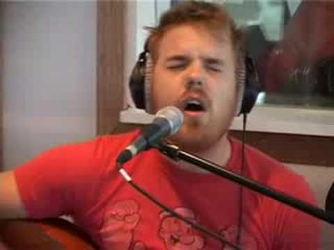 Radio 538: Evers Staat Op, Marc Broussard