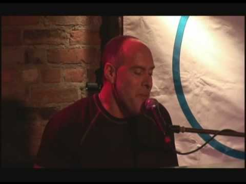 Marc Cohn - Silver Thunderbird - NY Songwriters Circle