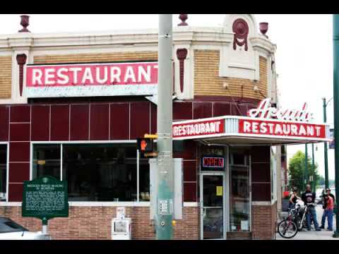 Marc Cohn - Walking In Memphis (Fan Video)