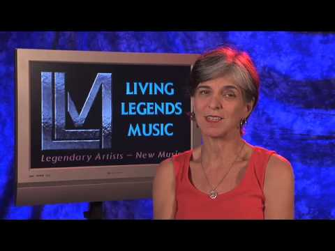 Marcia Ball - Growing Up in Louisiana (1 of 11)