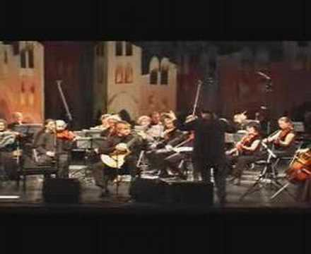 Marcin Dylla - Concierto de Aranjuez (Adagio-part 1)