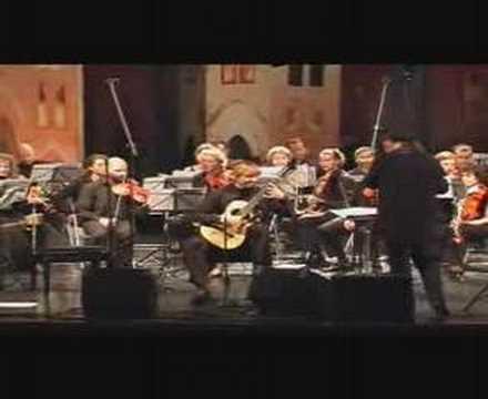 Marcin Dylla - Concierto de Aranjuez (Allegro gentile)