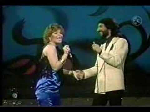 la pareja ideal marisela y marco antonio solis