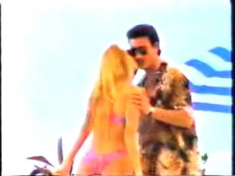 Los Yonic`s - Pero Te Vas A Arrepentir (Video Original)