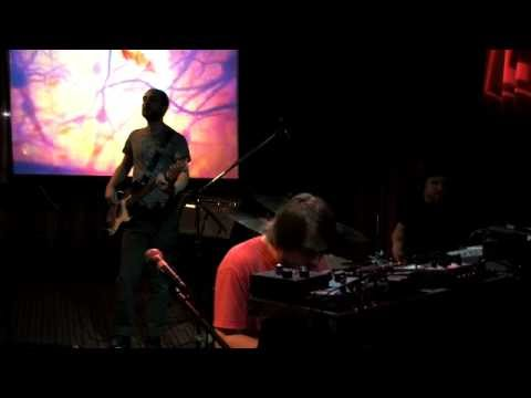 "The Marco Benevento Trio - ""Untitled (RISD Song)"" - Philadelphia"