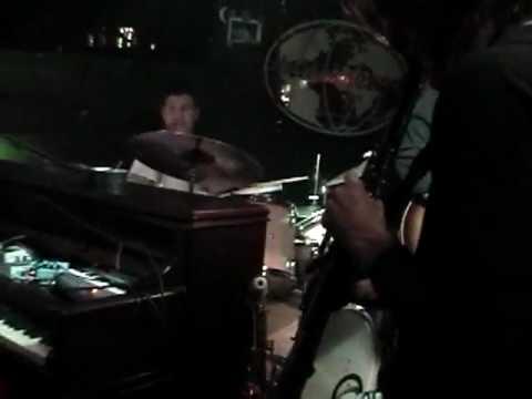 Marco Benevento Trio - Greenpoint - 4-7-09 Louisville KY (Reed Matthis, Simon Lott)