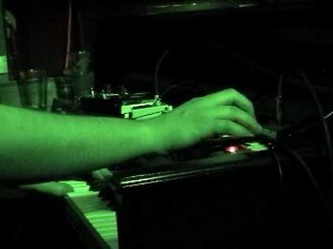 Marco Benevento Trio - RISD - 4-7-09 Louisville KY (Reed Matthis, Simon Lott)