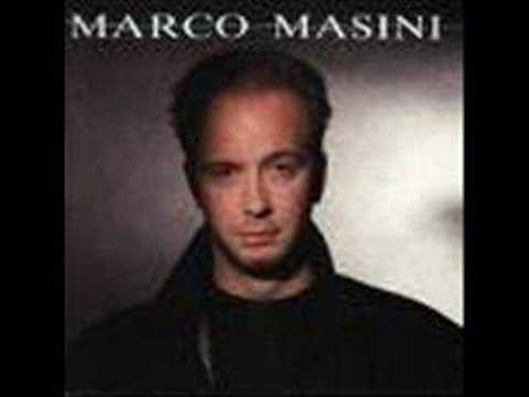 Marco Masini-E chi se ne frega