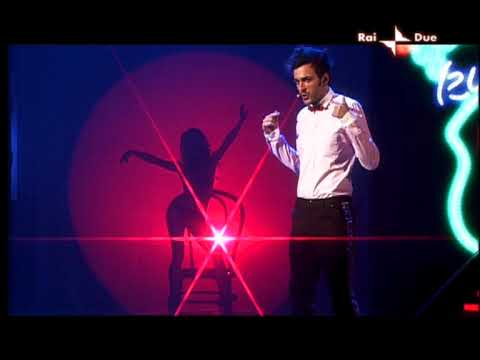 Marco Mengoni - Billie Jean (X-Factor 3, 10a puntata, 11/11/09) - HQ