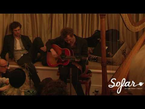 Marcus Foster @ Song From a Room