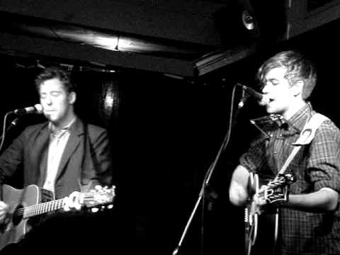 Bobby Long & Marcus Foster - Crooked Sky - The Albany