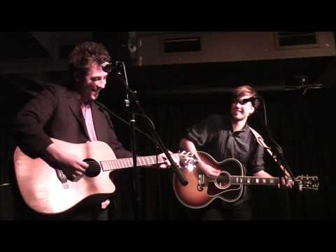 Marcus Foster and Bobby Long - `Sway So Softly` at The Albany