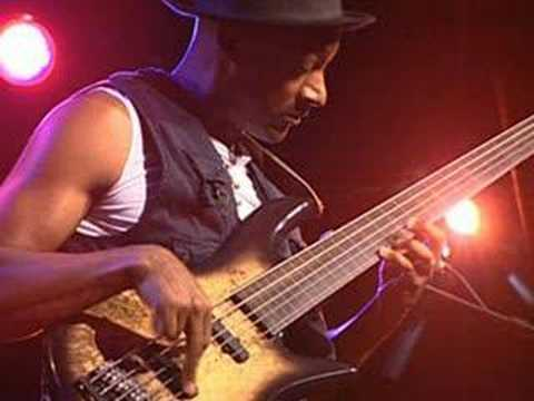 Power of Soul - Marcus miller