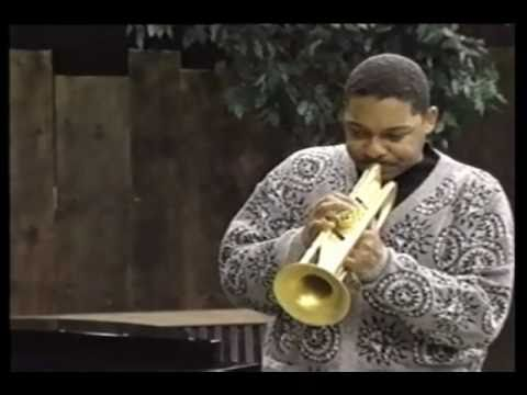 Wynton Marsalis - St. Louis Blues