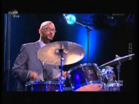 Marcus Roberts Trio / Jazz in Marciac / Jason Marsalis Solo