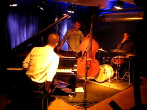 Magnus Hjorth Trio Someone To Watch Over Me