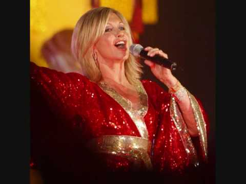 Olivia Newton-John : Xanadu & the great walk to beijing