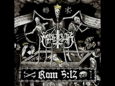 Marduk - Rom 5:12 - Imago Mortis
