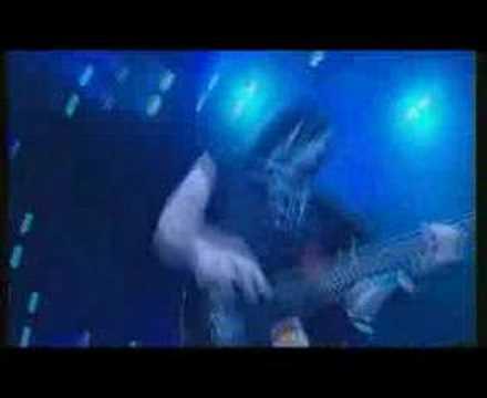 Marduk - Azrael (live)