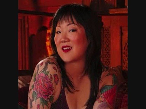I Cho Am A Woman - Margaret Cho