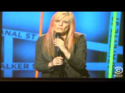 "Maria Bamford -- ""John Oliver"" clip"