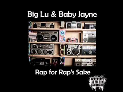 Big Lu & Baby Jayne: After the Laughter