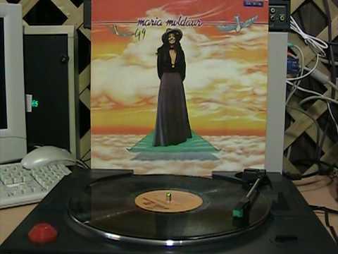 Maria Muldaur - Midnight At The Oasis